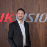 Geoffrey Smits, Marketing Specialist Benelux bij Hikvision