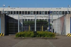Gevangenis Almere