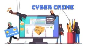 cybercriminaliteit, cyber crime
