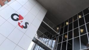 G4S hoofdkantoor