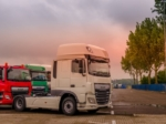 Controles tegen criminele inmenging transportsector