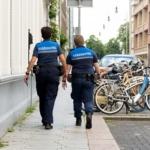 boa's nieuwe wijkpolitie