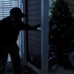 woninginbraak tijdens feestdagen