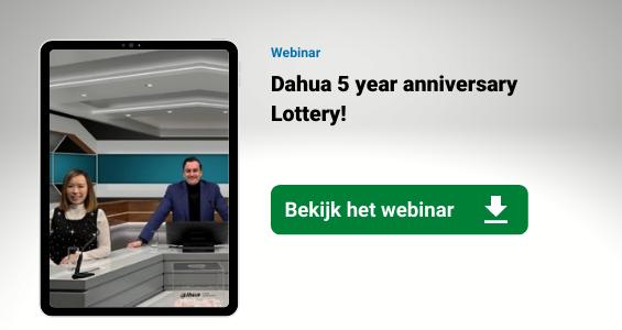 Dahua webinar