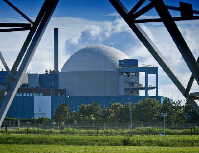 Kerncentrale Borselle