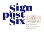 Nieuw bij SOBA: Insider Risk opleidingen