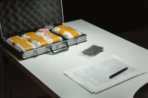 drugshandel, cocaine, criminaliteit