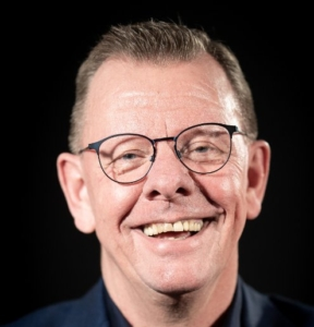 Piet Sennema, cyberveiligheid waterschappen