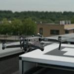 drones securitas